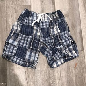 Crewcuts bathing suit shorts